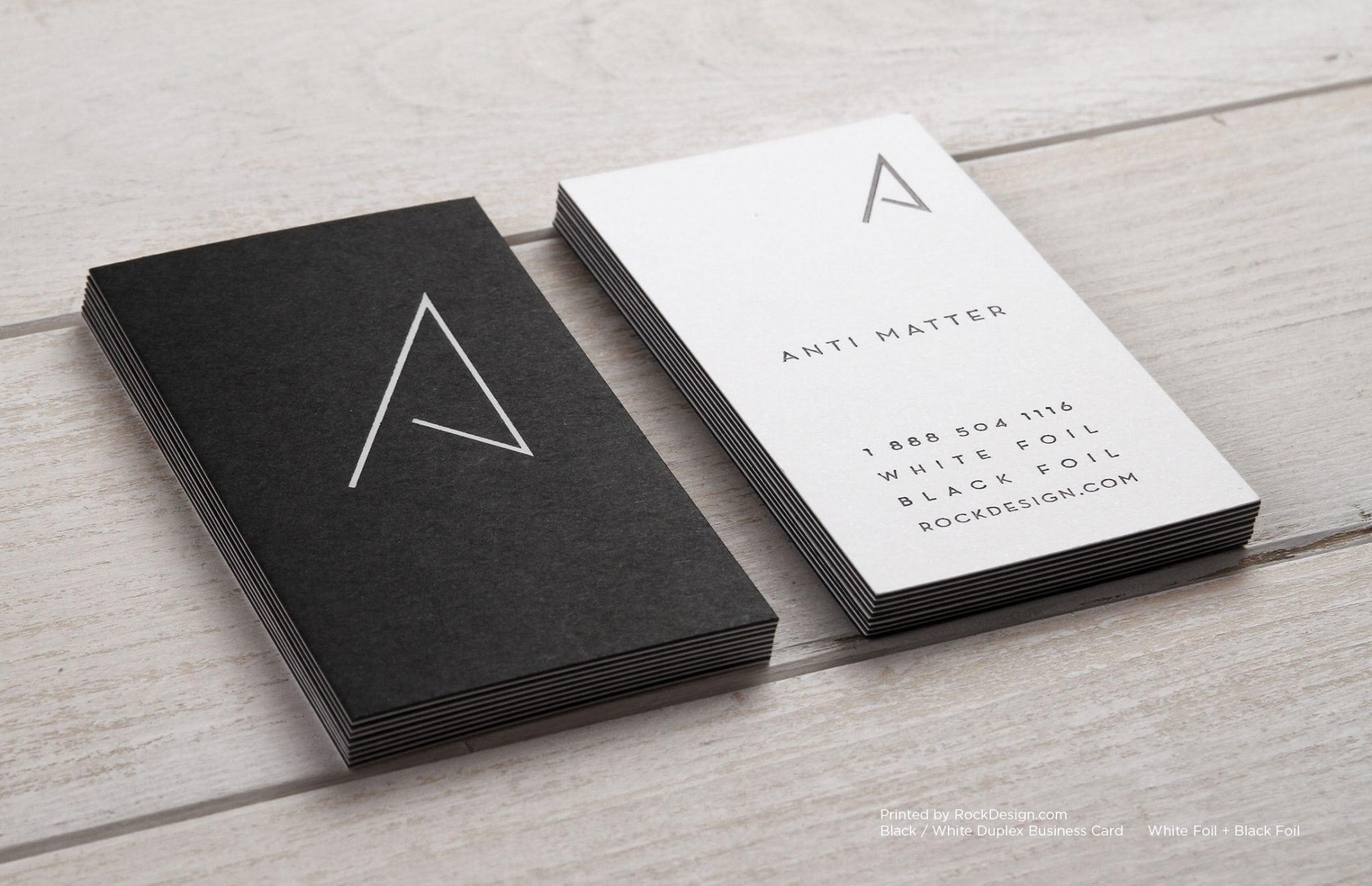 Business Cards - LA Print